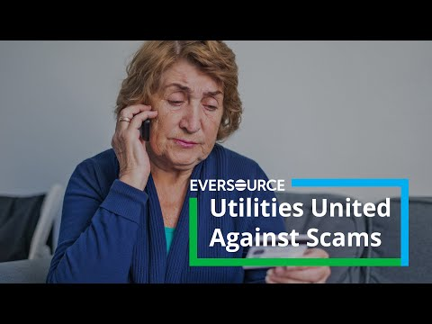 Across New England and the nation, modern scam artists are using sophisticated and intimidating tactics.  Protect yourself by being vigilant, staying informed and guarding your personal information.