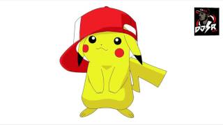 Download lagu CARI POKEMON REMIX FAIHA FT DJ BN SR MP3