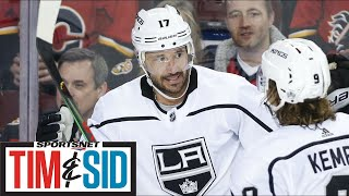 Is Bringing In Ilya Kovalchuk Worth The Gamble For Montreal Canadiens?   Tim and Sid