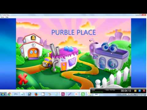 Purble Place Spielen