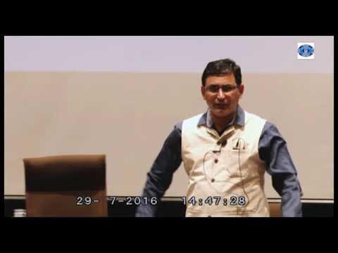 Mr V Suresh, Chief Sales Officer, Naukri.com