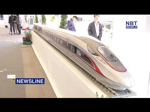 Ministry of Transport to set off construction of high-speed rail project.