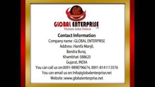 Gemstone Beads, Agate Stone Beads, Indian Agate Beads, Gems Beads, Global Enterprise