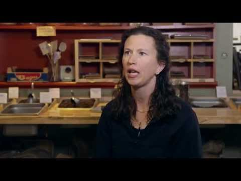 Laura Telford - Biltmore Coffee Traders In Asheville, NC