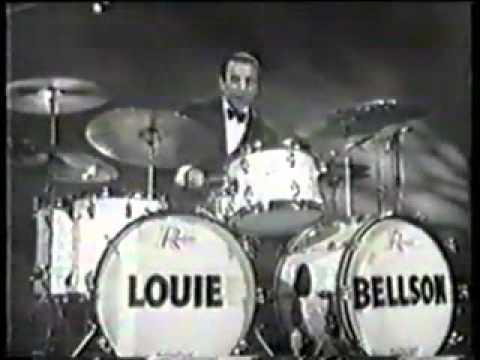 Louis Bellson solo.1967