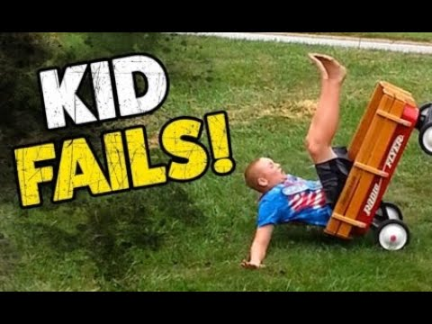 💥 KID FAILS 💥 FUNNY VIDEOS 💥 TRY NOT TO LAUGH 💥