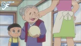 Doraemon Vietsub 02 Hồi Ức Về Bà