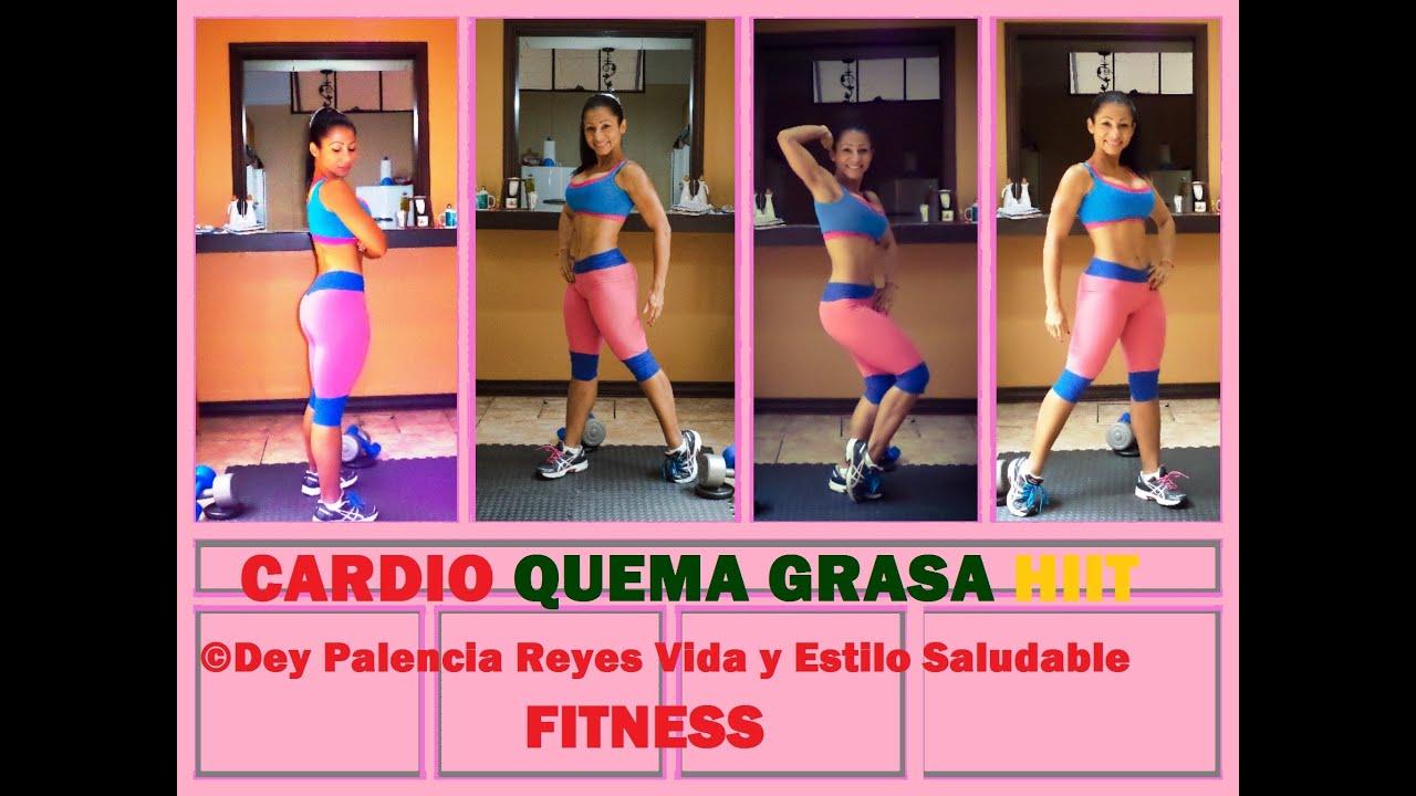 aerobicos para adelgazar rutina 531