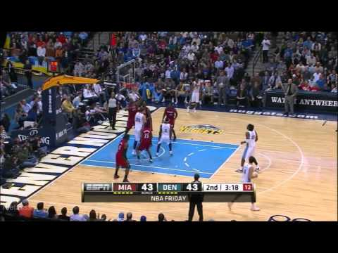 [MUST WATCH] Ty LAWESOME Crossover Mix-Hugely Underrated {Ty Lawson}