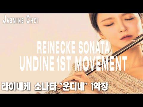 Reinecke Sonata