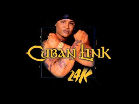 Cuban Link Ft. Tony Sunshine - Hey Mama (2000)