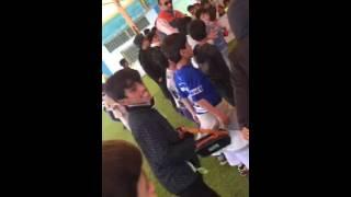 مهرجان الألعاب الصغيرة لطلاب الصف الأول بمدارس الرواد بريدة