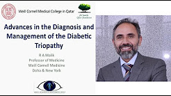 Advances in the Diagnosis and Management of the Diabetic Triopathy