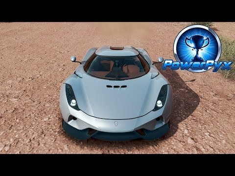 Need for Speed Payback - 1500 bhp... Easy Trophy / Achieveme