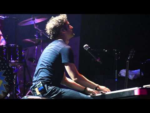 Teenage Dream (Live in Toronto) - Darren Criss