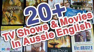 Baixar 20+ Movies & TV Shows In Aussie English | Learn Australian English | Aussie Culture