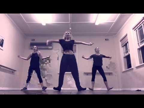 Post to be choreography Chris Brown Commercial rnb/jazz class