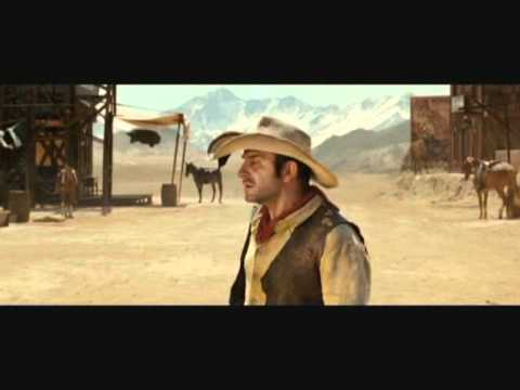 Trailer do filme Lucky Luke