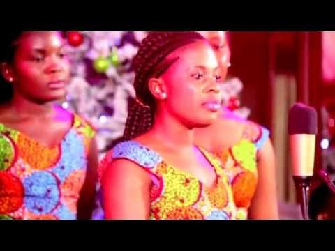 Winneba Youth Choir - 'Kyere Me Kwan', G R M Francois