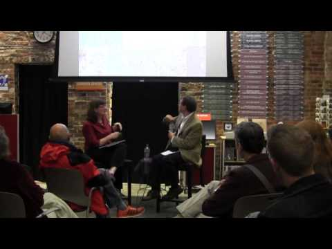 Tenement Talks: Behind the Scenes with Andrew Dolkart and Reba Snyder