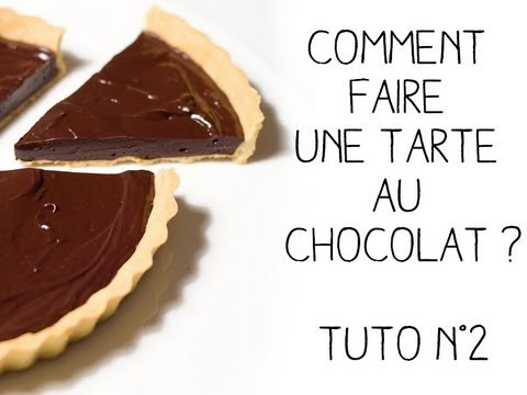 fimo tuto n 2 comment faire une tarte au chocolat variante youtube. Black Bedroom Furniture Sets. Home Design Ideas