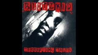 Blitzkid - Terrifying Tales -1999 Full Album-