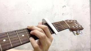 INGATKAN DIA Acoustic Cover (Wings)