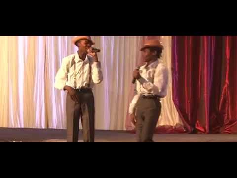 Chakalaka  Mrs  Swaziland Video perfomance1