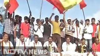 Karnataka bandh shuts down Infosys, Wipro. Bengaluru's angry day off.