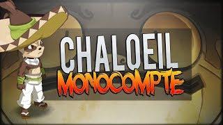 Dofus Monocompte - Mon 1er Chaloeil + Pusillanime ! Ce Boss est trop bien !
