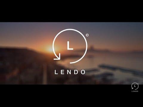 Lendo.io - ICO for Crypto Collateral for Cash Advance!