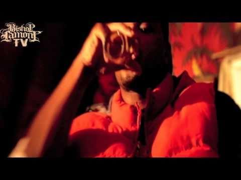 "Bishop Lamont - The Making of ""Rain"" Video"