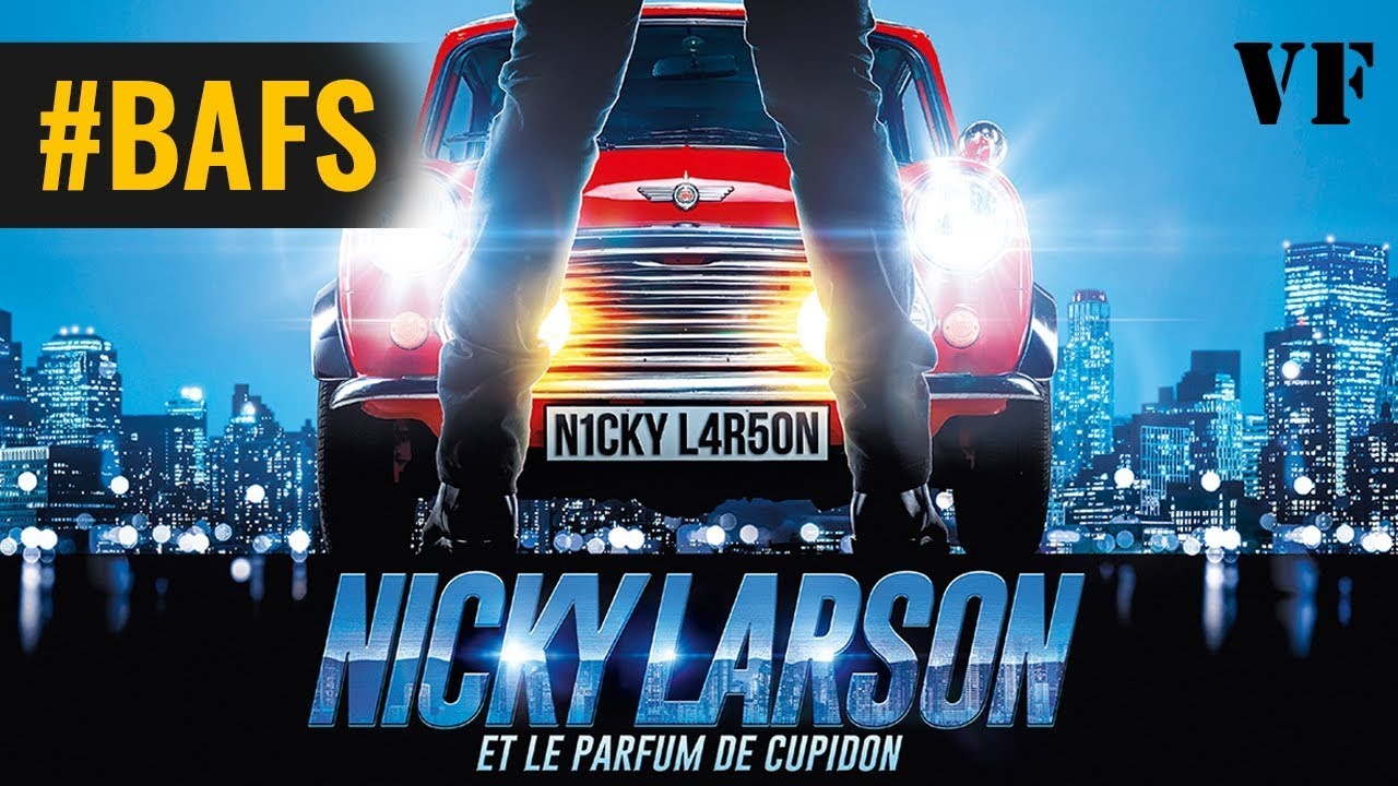 Nicky Larson Et Le Parfum De Cupidon 2018 Film Streaming Summer