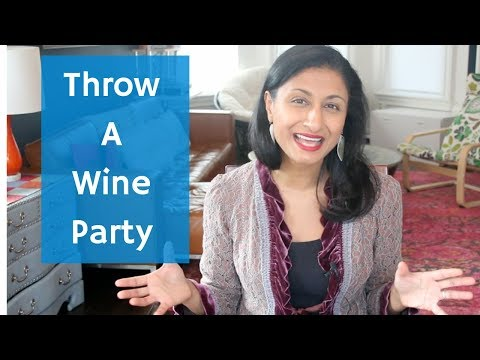 Wine Tasting Party Ideas (Host The Most Fun Party)