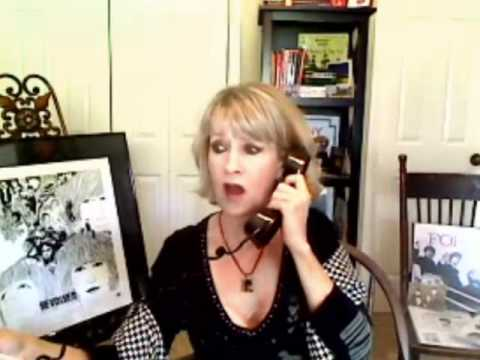 Jude Southerland Kessler info on Beatles part 2.wmv