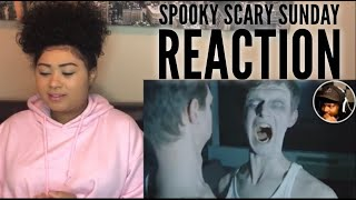 6 Scary Short Films YOU SHOULD NOT WATCH ALONE [SSS #046 ] | Reaction