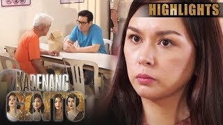 Romina (Beauty Gonzalez) follows Leon (Richard Yap). (With English Subtitles) Subscribe to the ABS-CBN Entertainment channel!