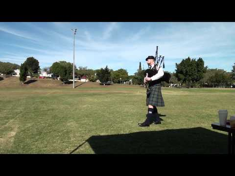 Andrew McCabe - Desperate Battle (Cachullin)