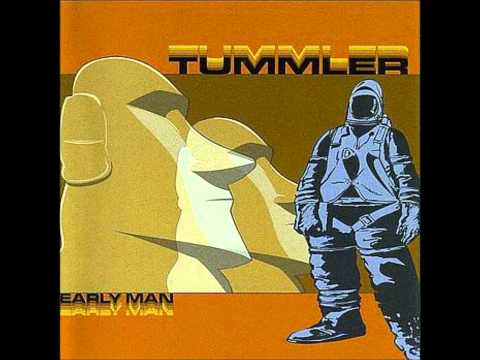 Tummler - Planet Moai