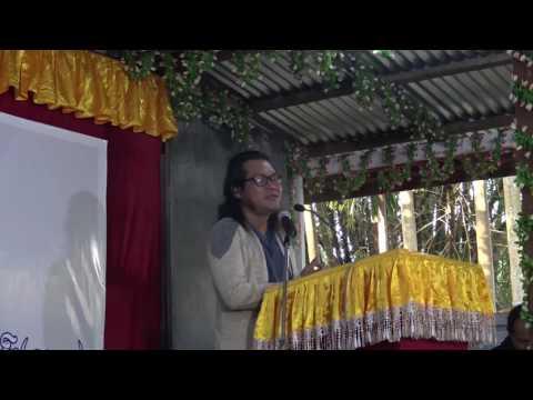 A Kyi Daw @ အၾကည္ေတာ္ ကေလးျမိဳ့ ခေရရိပ္မွာ Feb 28,2017