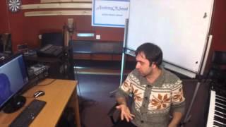 Уроки аранжировки и композиции. Часть 2. AcademyOfSound