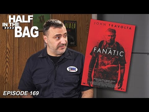 Half in the Bag: The Fanatic