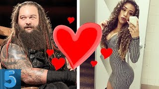 5 WWE Wrestlers Who Had An Affair