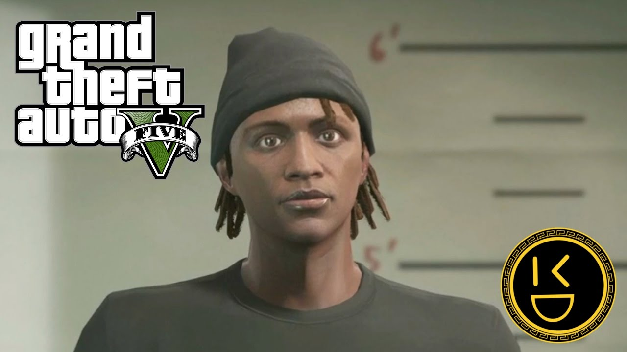 GTA 5 Online XpertThief Character Creation [Character ...