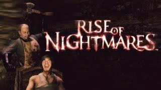 CHOPPED IN HALF! D: -  Rise of Nightmares - Part 4