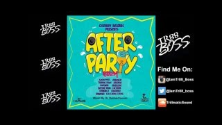 DJ DubbleOseven -  After Party Riddim Mix [Chimney Records] 2015