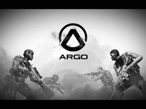 Lets Play Some Argo
