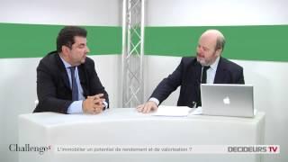 Les conseils boursiers de la semaine par Laurent Gauville !