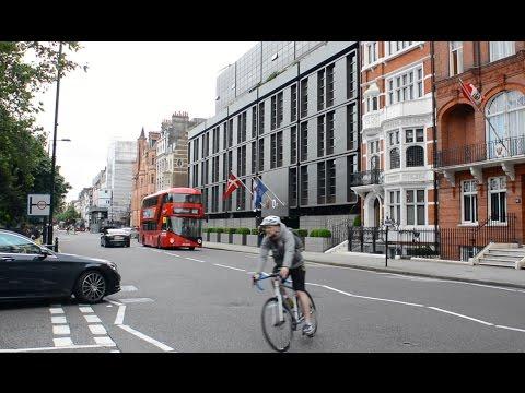 The Liveable City London 2016