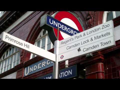 Opinions about a world-class city: London